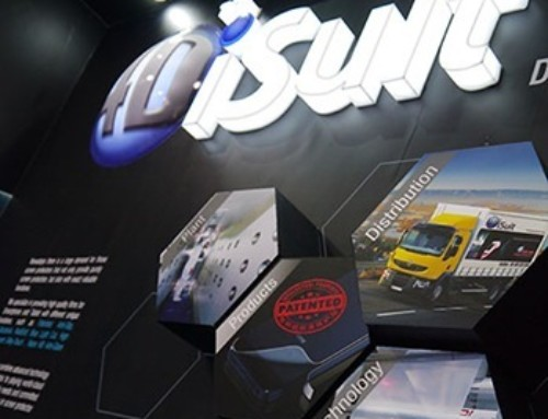 4D iSuit – Brand Building