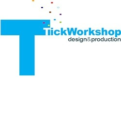 TickWorkshop Logo